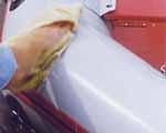 boat bottom cleaner