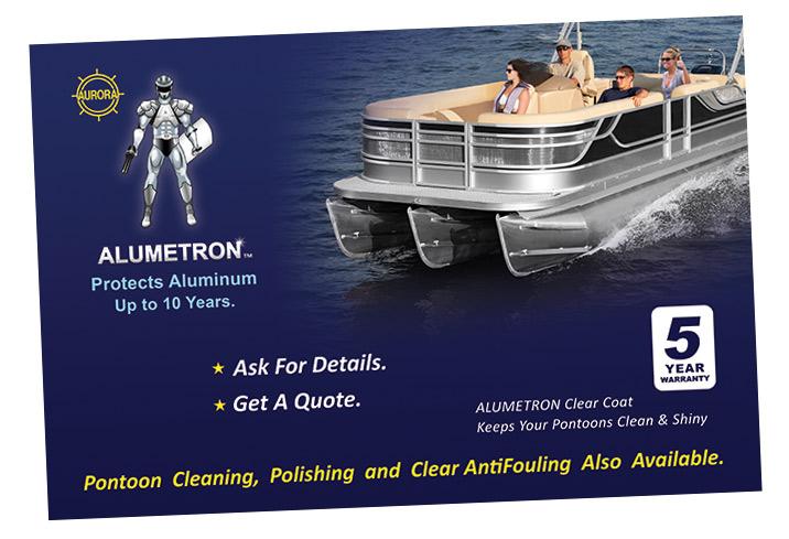 Alumetron Poster