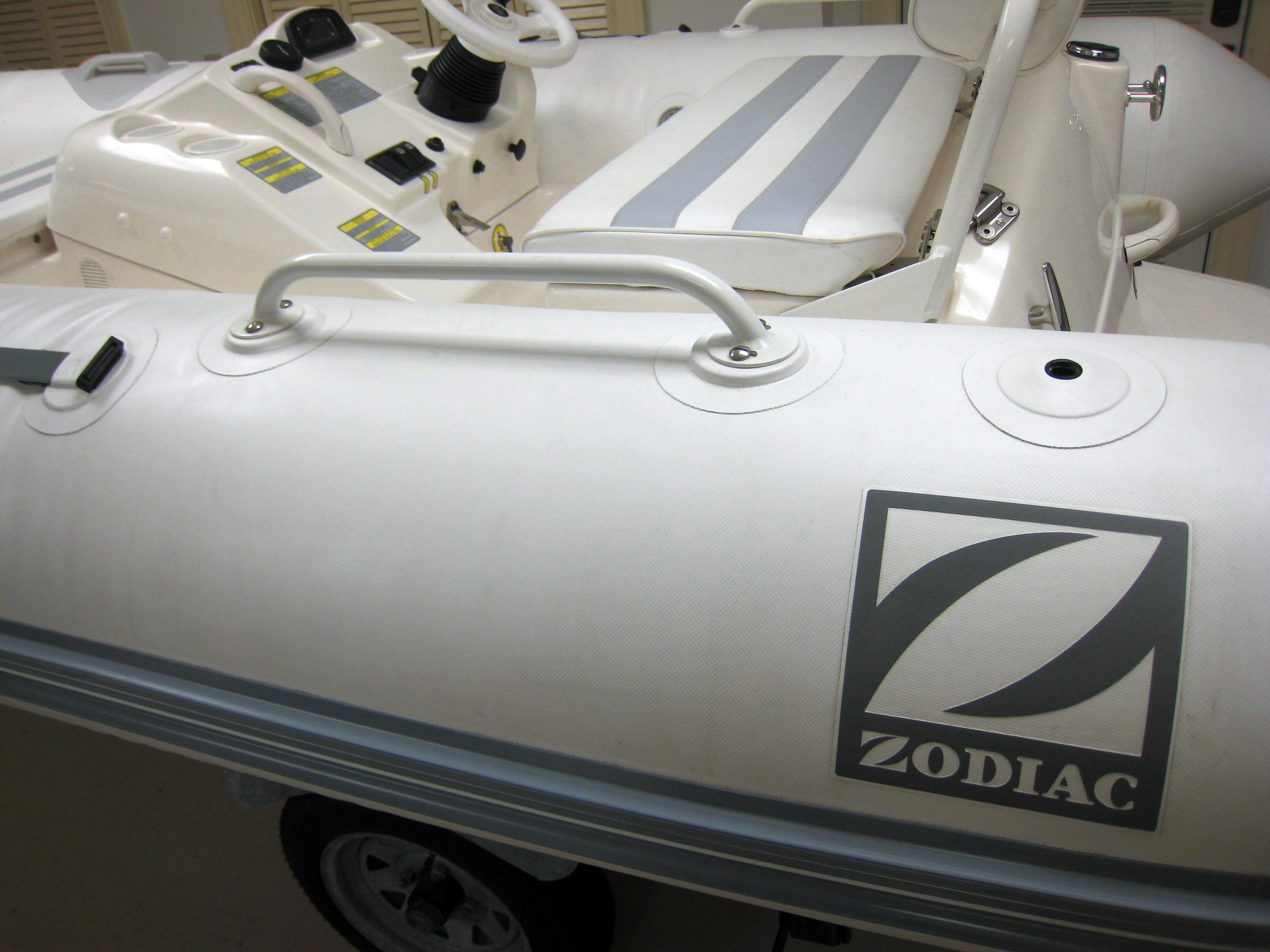 Aurora Marine Image Gallery Zodiac Restoration