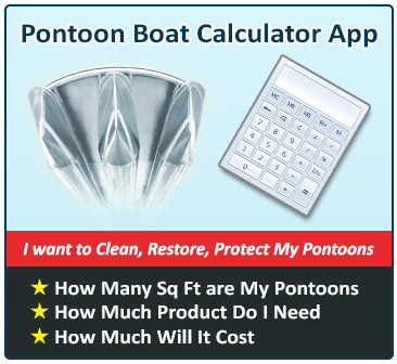 Use Pontoon Estimator