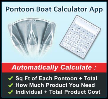 Use Pontoon Estimator