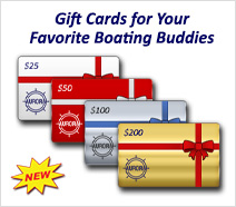 Aurora Marine Gift Cards