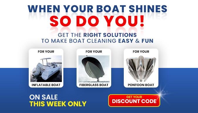 Aurora Marine Weekly Specials
