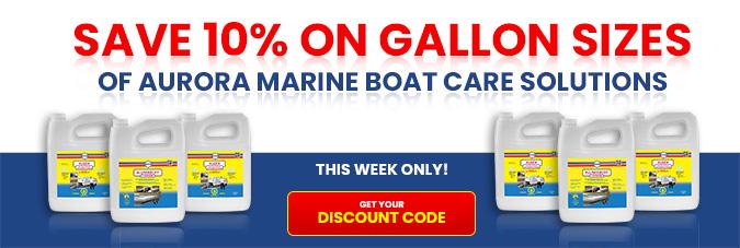 Save 10% Off Gallon Sizes Sale