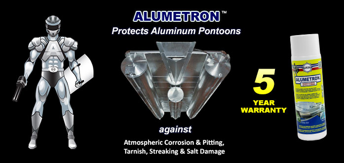 Aurora Marine Alumetron