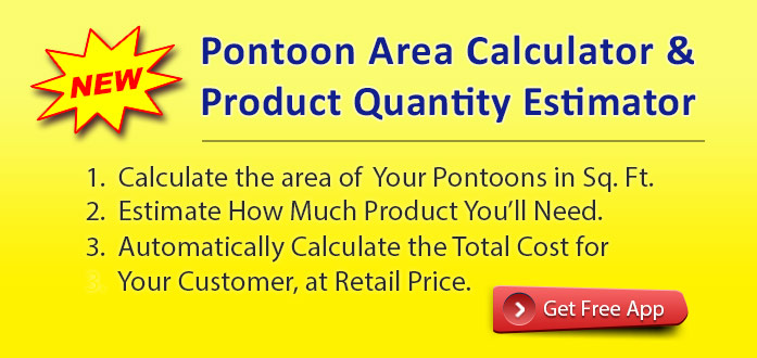 Download Free Pontoon Calculator App
