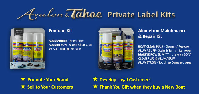Private Label Kits