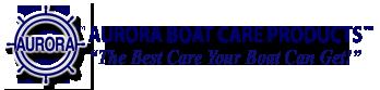 Aurora Marine Logo