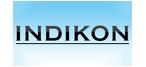 Indicon logo