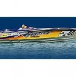 aurora marine racing history
