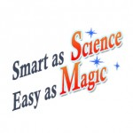 Smart as Science. Easy as Magic.
