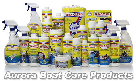 Aurora Marine Products