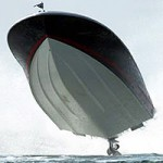 Flying Boat Bottom