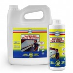 waterline stain remover
