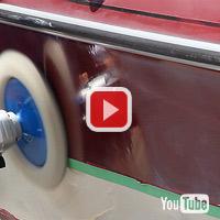 Video of EZ Buff in Action