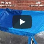 canvas shield video